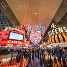 Recorrido en helicóptero sobre el Strip de Las Vegas, Las Vegas, NV, ESTADOS UNIDOS