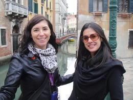 Venice canals, Blanca - June 2014