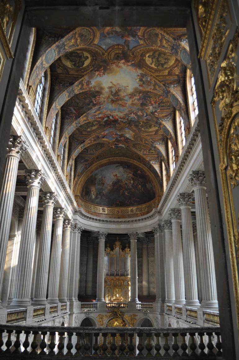 Versailles_Chapel - Paris
