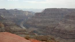 Out on the West Rim. Definitely some awesome views out there. Well worth it! , Jonathan L - May 2013
