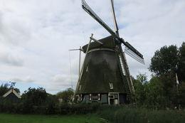 Windmill , Simon M - October 2015
