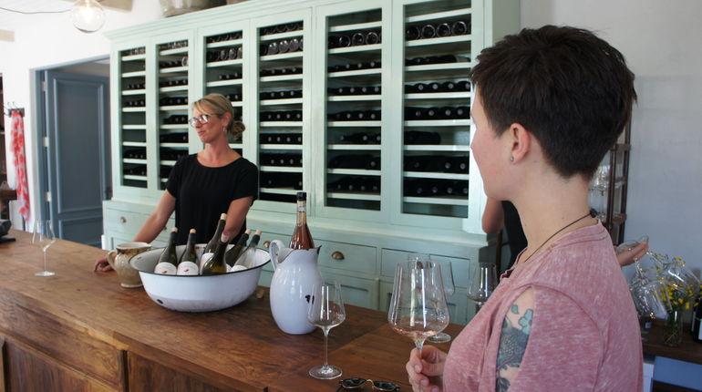 Martinborough Guided Wine and Vine