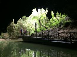 Waitomo Caves , Hannah S - January 2017