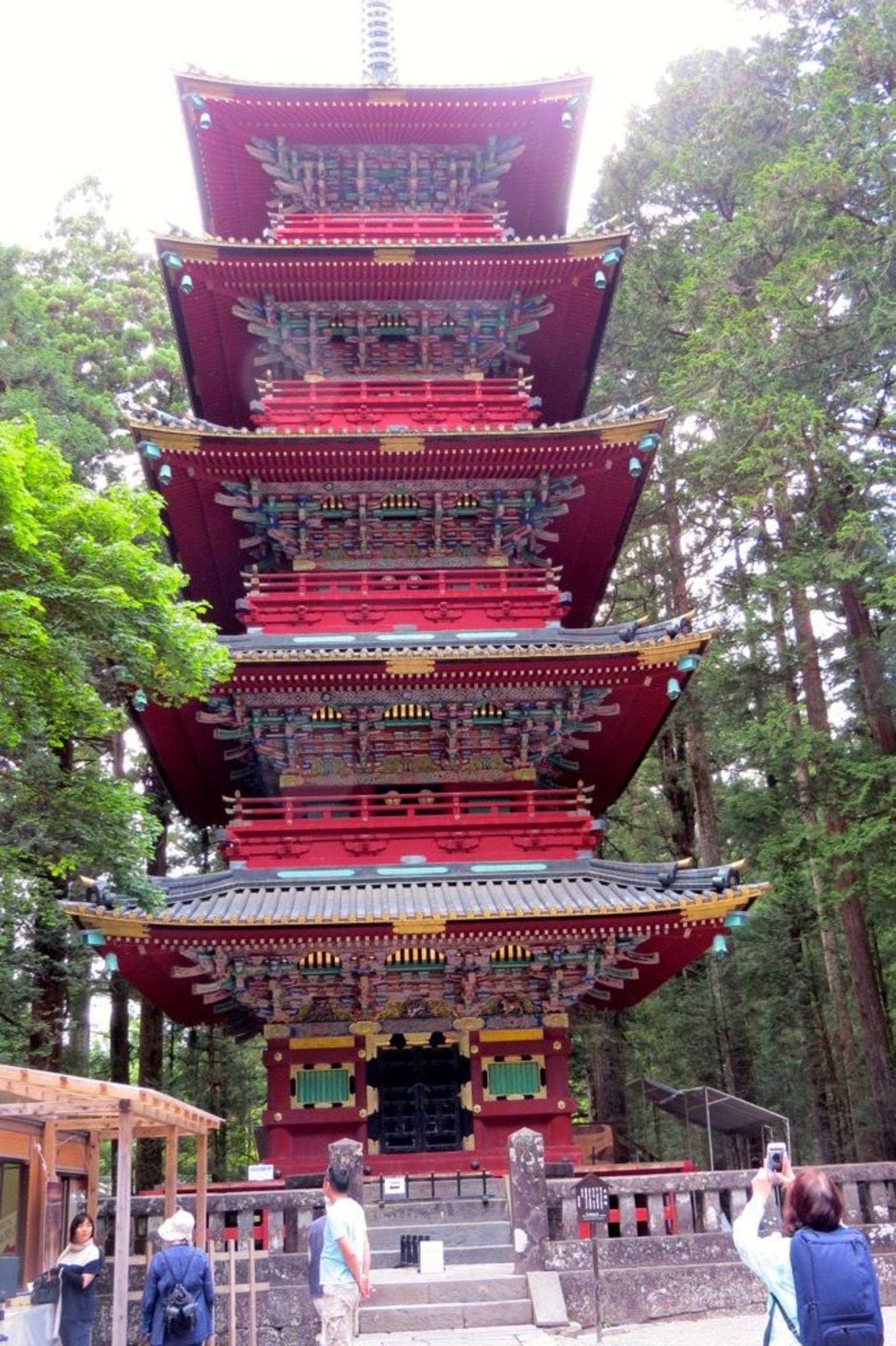 MÁS FOTOS, Recorrido de 1 día en autobús por Nikko: enclave Patrimonio de la Humanidad de Nikko Toshogu, el lago Chuzenji y las cataratas Kegon