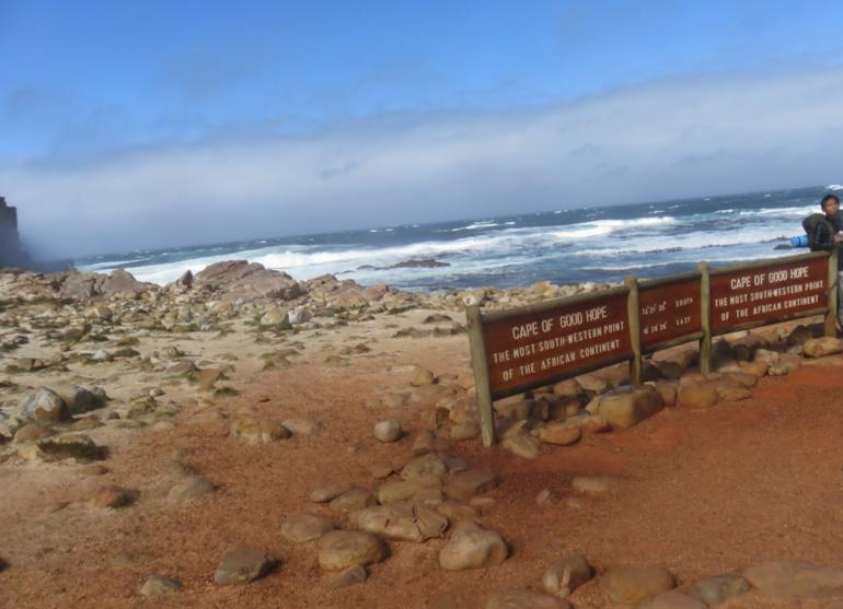 Cape Peninsula Tour from Cape Town photo 20