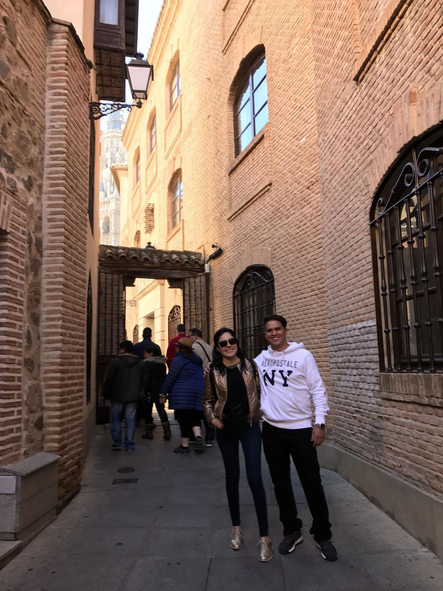 MÁS FOTOS, Recorrido por Toledo y Segovia desde Madrid con entrada al Alcázar de Segovia