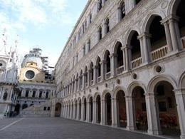 Doge's Palace , Diane P - June 2014
