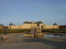 Drottningholm Palace, Stockholm - November 2011