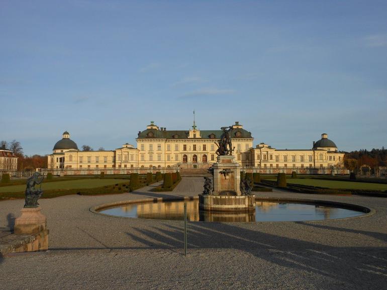 Drottningholm Palace, Stockholm - Stockholm