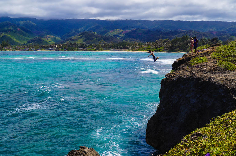 Oahu North Shore Adventure Tour - Oahu