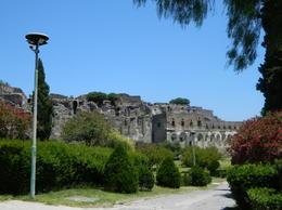 Pompeii , Heather O - June 2012