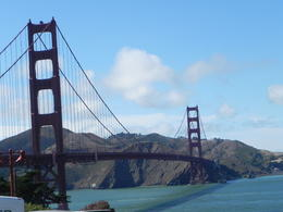 beautiful day in san fran , Renee S - July 2014