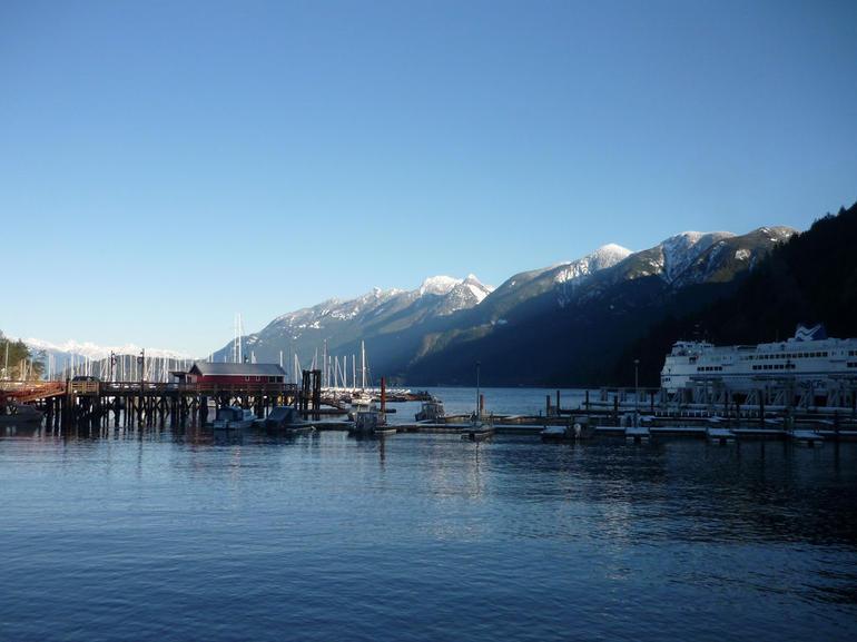Horseshoe Bay - Vancouver