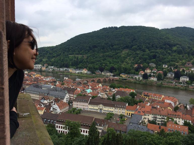 Heidelberg and Rhine Valley Day Trip from Frankfurt Incl Wine Tasting and Dinner photo 30