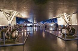 Under the Enterprise, Sherry Ott - August 2012