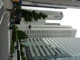 Tours modernes Tokyo , Michel L - May 2015