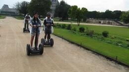 Segway - September 2011