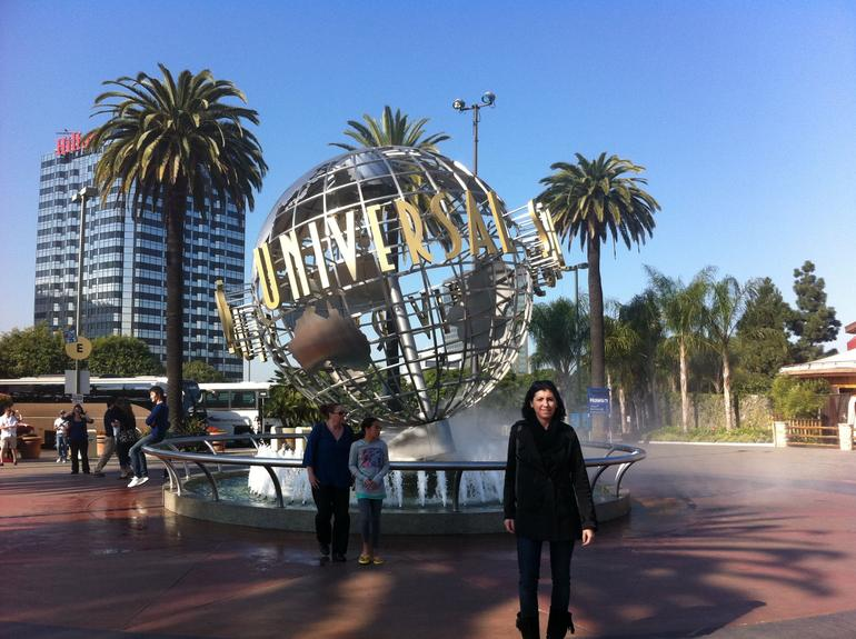 Universal Studios Hollywood - Los Angeles