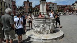 Venice Walking Tour, Graham Walker - September 2011