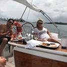 Excursão marítima de luxo no porto de Sydney incluindo almoço, Sidney, Austrália