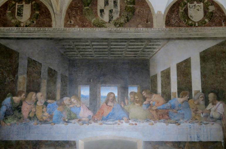 Skip the Line: Essential Milan Tour Including Da Vinci's 'The Last Supper'