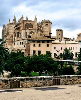 A view of Catedral de Mallorca , Wikus.vdl - February 2018