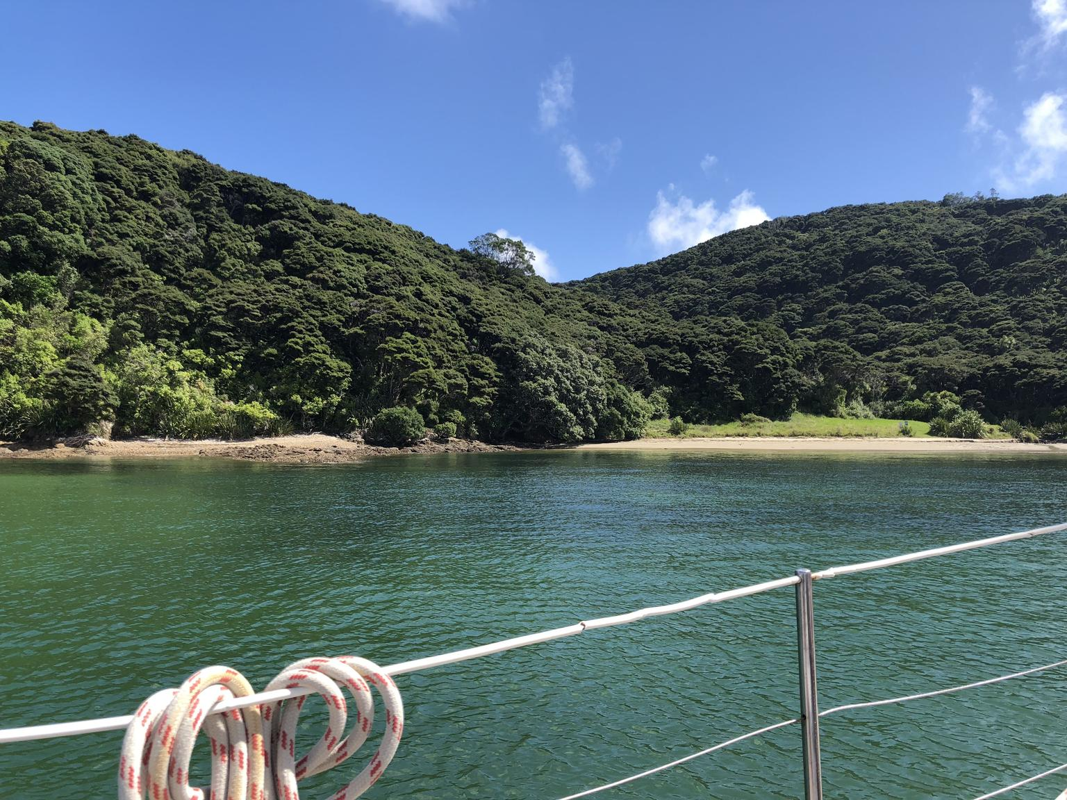 MÁS FOTOS, Small Group, Day Bay of Islands Sailing Cruise, Aboard Vigilant