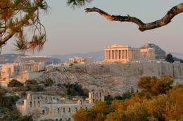 Acropolis - August 2012