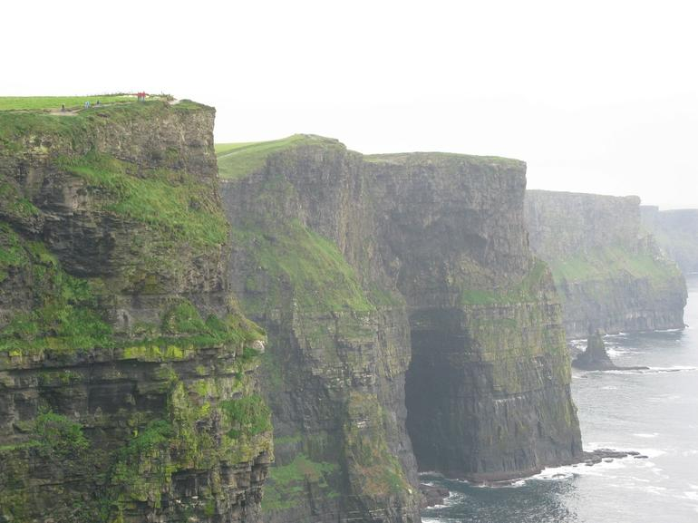 Cliffs of Moher, Ireland - Dublin