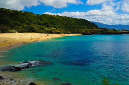 Waimea Bay , Apoetess - June 2012