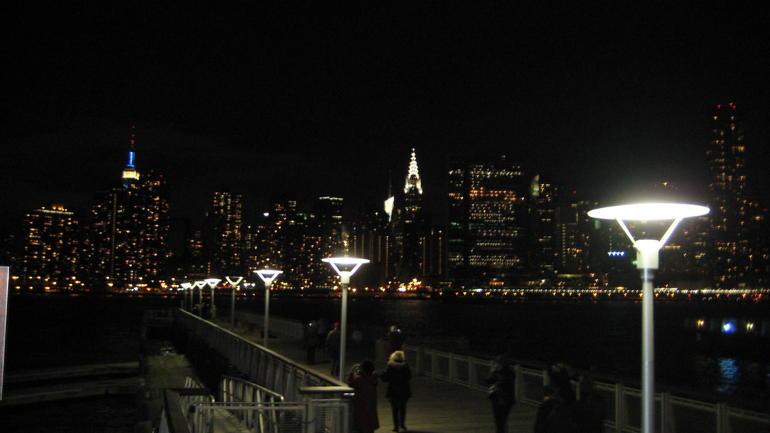 FlatIron/Queens 12/2010 - New York City
