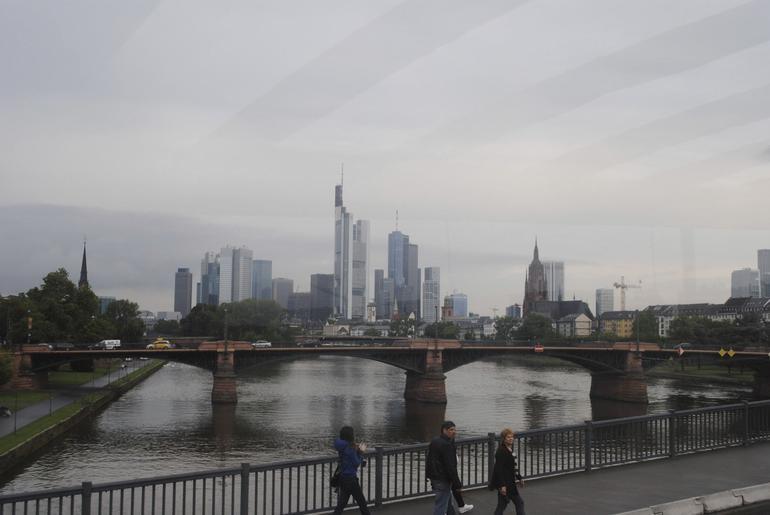 Frankfurt 1 - Frankfurt