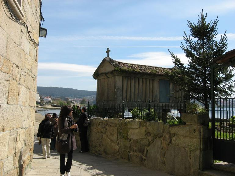 Grainery - Santiago de Compostela