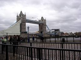 Tower bridge, Paul A - December 2009