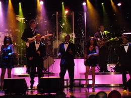 best show and brought back great memories when my dad used to listen to motown. , Jed - January 2013