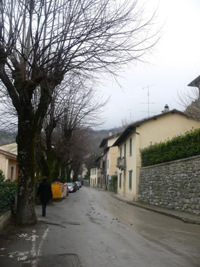 Santa Bridgeta Village - Florence