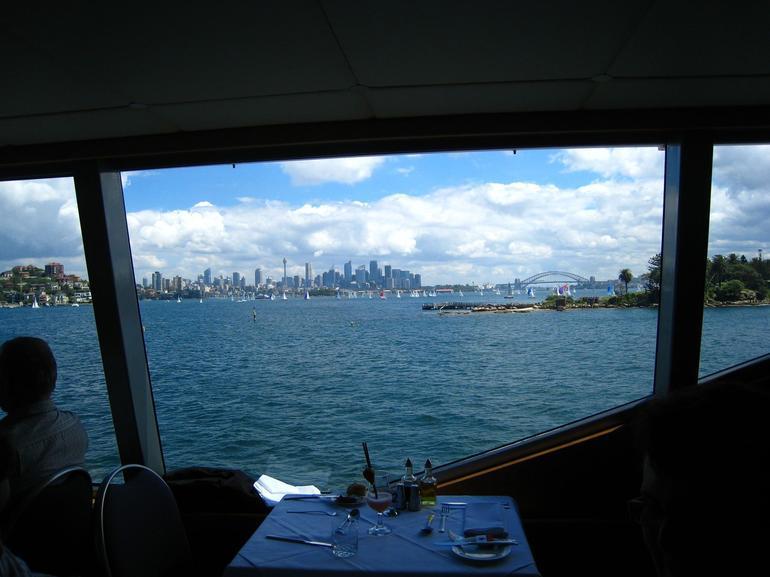 Sydney Harbour View - Sydney