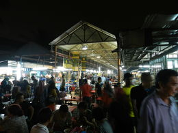 View of the fist stop on our food tour - Malay food - great experience and very tasty! , Stewart R - September 2015