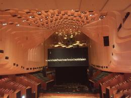 Concert Hall , Vicki H - January 2017