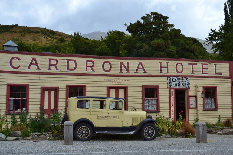 Arrowtown and Wanaka Premium Tour from Queenstown photo 14