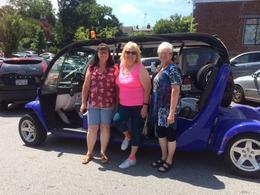 Joanne, Bonnie, and Rebbecca from Utah! , Softie54 - July 2017