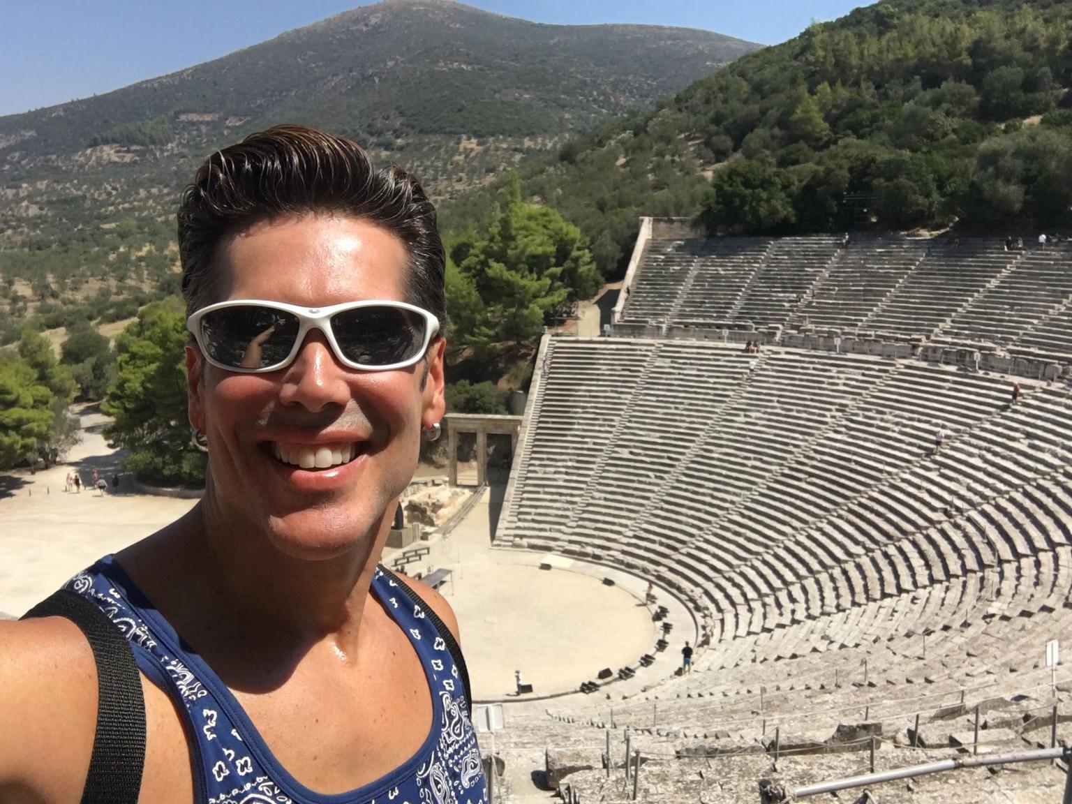 MÁS FOTOS, Peloponnese Highlights: Corinth Canal, Corinth, Mycenae, Nafplio, and Epidaurus