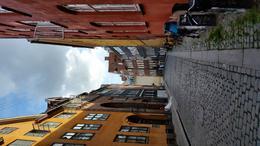 Shown the oldest part of town in Copenhagen , horizon18 - September 2017