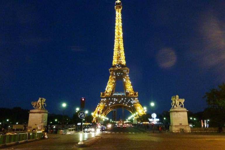 014 - Paris