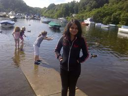 Loch Lomond , R K - September 2012