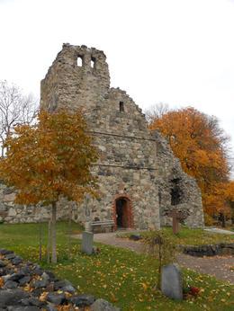 church , Illya V - October 2011