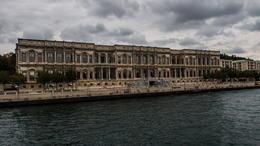 Dolmabahce-Palast , Dr. Helmut Z - October 2014