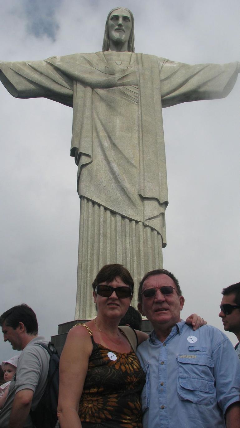 Dream come true - Rio de Janeiro