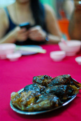 Delicious! - July 2012