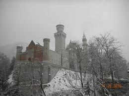 Neuschwanstein Castle, Jerry B - December 2010
